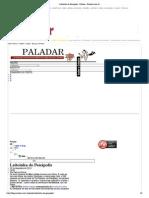 Leitoinha de Penápolis - Paladar - Estadao.com