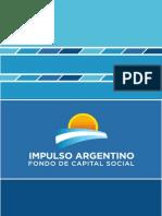Contexto Socio Economico de La Argentina