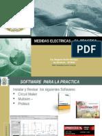 Practica de Medidas Electricas