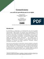 Conectivismo Siemens Espanhol