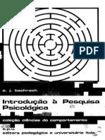 Bachrach, A. J. (1975). Introdução à pesquisa psicológica.pdf