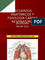 1º Recuerdos Anatómicos y Fisiología (a)