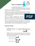 Subtema 1.4 -1- BPMN en El Modelado Del Negocio