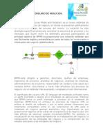 Subtema 1.4 BPMN en El Modelado Del Negocio