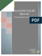 AutoCADCivil3DManual.pdf