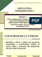 Sesion 2.1 Termodinamica