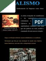 Realismo Em Portugual