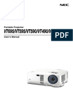 videoprojector-userguide-nec-vt595.pdf