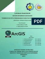 Laporan Praktikum SIG - Pembuatan Peta Persebaran Fasilitas Umum Berbasis SIG (Studi Kasus Kab Banyuwangi).pdf