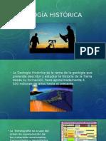 GeologÃ-a histórica Equipo1
