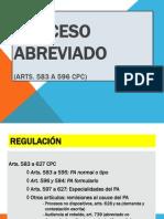 Proceso_abreviado Codigo Procesal Civil Honduras