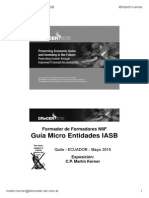 Martin Kerner - CReCER FdeF Guia Micro Entidades IASB Material