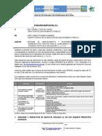 Informe de Abastecimiento y Disponibilidad de Medicamentos Para Indicadores 1, 2, 3, 12