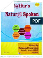 Natural Spoken