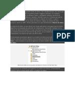 Trabajar Minesría de Datos Con Datawarehouse en SQL Server