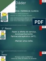 Paciente Ana Apresentação Método Dáder (1)