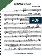 Alexander Lepak [Classically Snared]