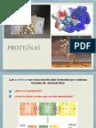 Resumen sobre Proteínas