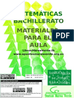 Materiales Aula BACH