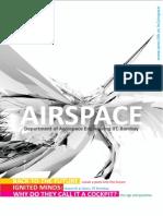 Airspace  Aero iitb