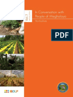 Meghalaya Horticulture