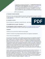 Acordul Privind Formare Organizaţiei Internaţionale N.a.F.T.a.