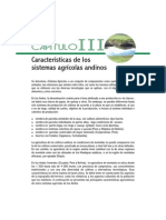 caracteristicas de los suelos agricolas