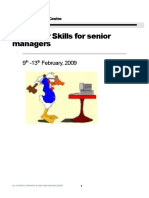 Lecture Notes -ComputerSkillsforSeniorManagersProgramme (5)