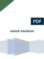 Kesglob Gizi Dalam Perspektif Global Ainur Rahmah