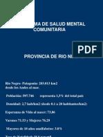 Programa de Salud Mental Comunitaria
