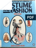 The Illustrated Encyclopaedia of Costume and Fashion 1550-1920 (Art Ebook).pdf