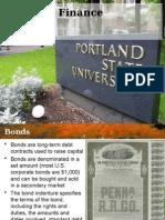 BA303 C - Bonds & Stock