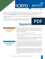 Informe Financiero 4t 2014