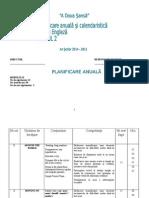 Planif. Anuala Si Calendaristica Ads Modul 2