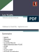 LesVLANs