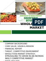 Whole Food MARKET1.pptx