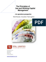 Principles of Cashflow and Working Capital