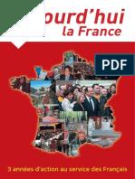 3 ans d'action au service des Français
