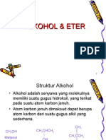 Alkohol & Eter