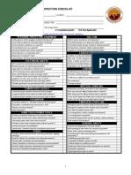 July 2014Construction Safety Audit