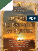 LA MORT, LA RÉSURRECTION ET L'ENFER