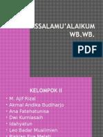 PPT Pneumothorax