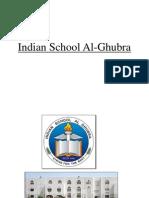 Indian School Al Ghubra