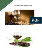 Analiza senzoriala a vinului-ATESTAT.doc