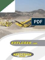 Explorer 1500