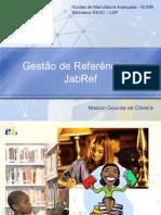 AP JabRefv2
