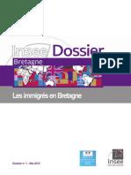 Portrait des immigrés de Bretagne