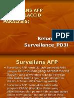 Surveilans Afp