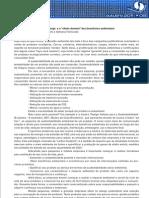 """Estratégias de design e o """"efeito dominó"""" dos benefícios ambientais"""