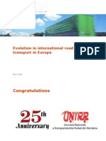 Presentatie Roemenie 8 Mei 2015 Panteia